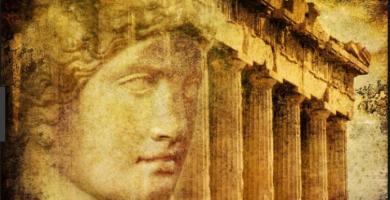 LA CULTURA GRECIA : Civilización Egea y civilización Griega