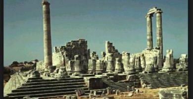 Cultura Griega: Periodo Helenístico