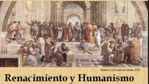 edad moderna humanismo y renacimiento resumen