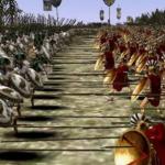 Guerras deL PeLoPoneso: guerras del peloponeso resumen
