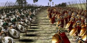 guerras del peloponeso resumen