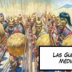 Las Guerras Médicas: guerras medicas resumen