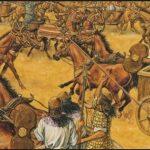 civilización egipcia: historia de Egipto resumen