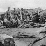 Primera guerra mundial: Desarrollo, resumen, causas y consecuencias