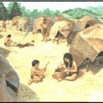 Poblamiento peruano