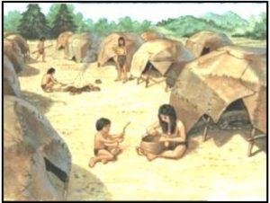 comunidad primitiva en elPerú