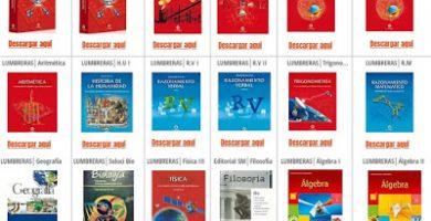libros lumbreras en pdf