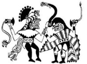 Religion en la cultura chimu