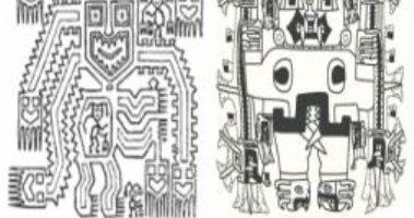 cultura Paracas resumen