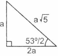 Notable de 53/2 = 26°30'