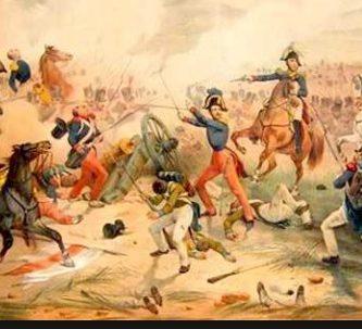 Primer Militarismo en el Perú