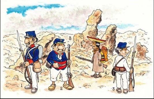 Consecuencias de la guerra del pacifico