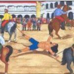 LAS REBELIONES INDÍGENAS DEL SIGLO XVIII