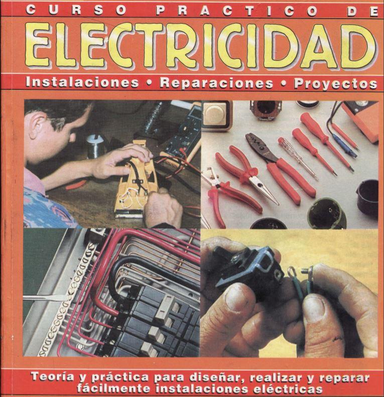 CURSO PRÁCTICO de ELECTRICIDAD