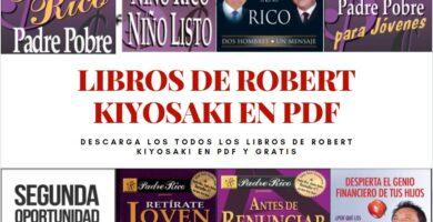 Robert Kiyosaki Libros